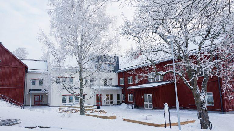 Askeby Skola