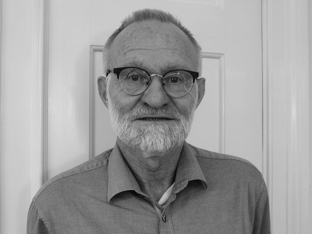 Gunnar Bejbro
