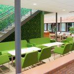 Hus D på Linköpings Universitet