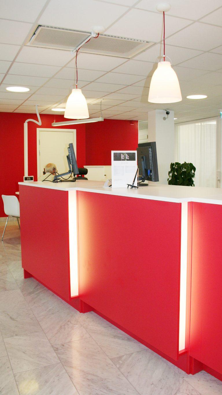 Länsförsäkringars kontor i Linköping