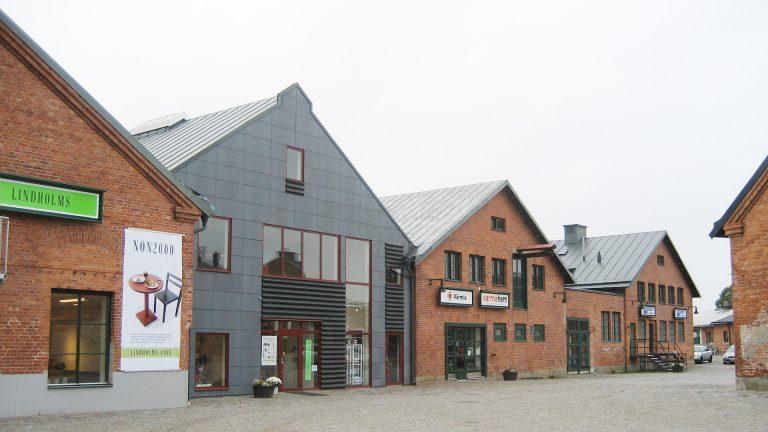 Lindholms Interiörhus