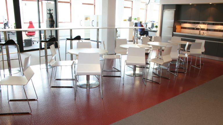 NTM - Kontoret i Norrköping