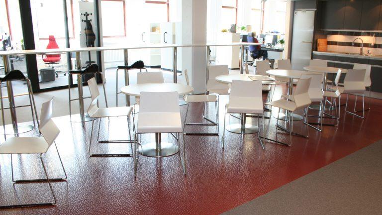 NTM - Kontor i Norrköping