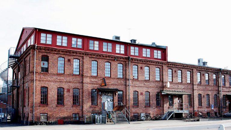 Skylten i Linköping